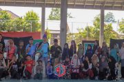 Jelang Bengkulu Utara Open Traditional Archery, Perpatri BU Lakukan Persiapan