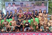 Event Enggano Fiesta, Angkat Potensi Wisata dan Budaya Menuju Wonderful Bengkulu 2020