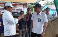 50 Unit Rumah Khusus Nelayan Dibangun di Kabupaten Bengkulu Utara