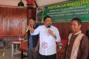 Target Replanting Kelapa Sawit di Bengkulu Utara Mencapai Tiga Ribu Hektar di tahun 2019
