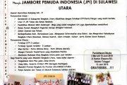 Daftar Segera Jambore Pemuda Daerah (JPD) Provinsi Bengkulu 2019