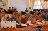 255 Kafilah Siap Berlomba di MTQ Kabupaten Bengkulu Utara