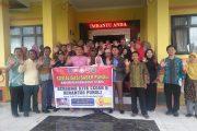 Inspektorat Kabupaten Bengkulu Utara Gelar Sosialisasi Saber Pungli