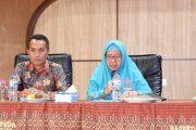 Pemkab Bengkulu Utara Ekspose Pembangunan Kawasan Pedesaan Tahun 2019