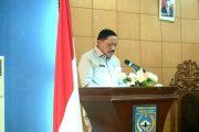 Bupati Bengkulu Utara Sampaikan Nota Pengantar Awal RPJMD