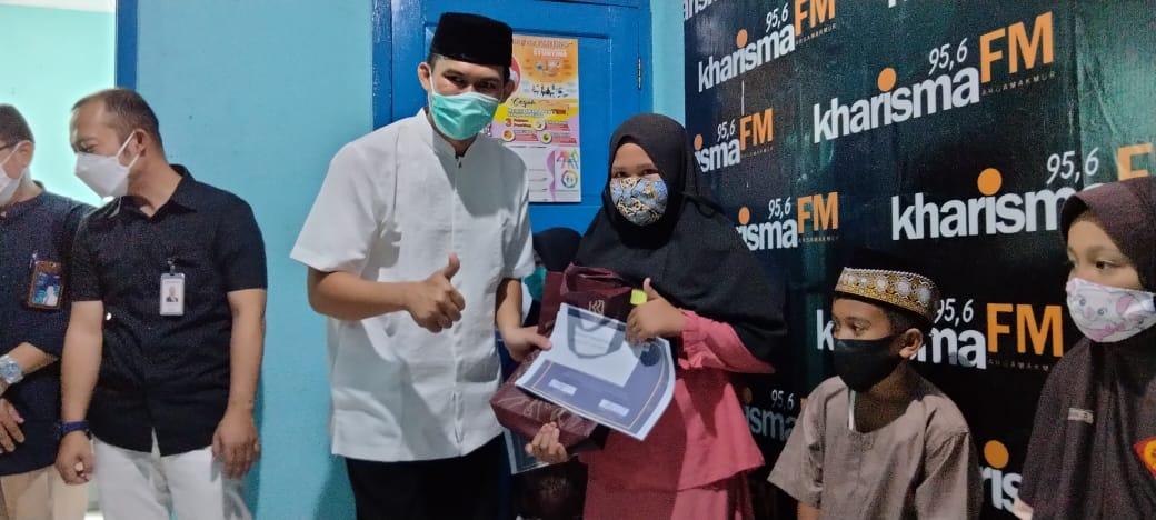 Di Radio Kharisma, Peserta Terbaik Lomba Doa Harian dan Hafalan Juz 30 Dapat Piagam dan Penghargaan