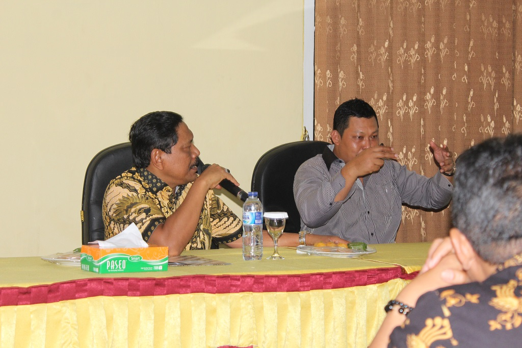 Objek Wisata Palak Siring Kemumu Menjadi Destinasi Pariwisata Bengkulu Utara