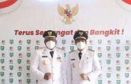 Mian – Arie Resmi Dilantik Jadi Bupati Dan Wakil Bupati Bengkulu Utara