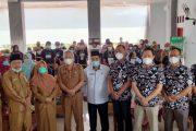 Pemkab Bengkulu Utara bersama TOMIMAS Adakan Seminar UMKM