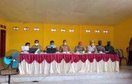 Antusiasme Warga Tinggi Ikuti Gebyar Vaksinasi di KecamatanUlok Kupai
