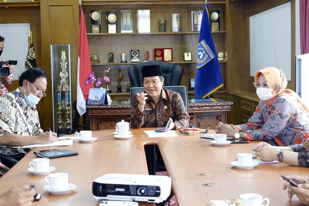 BU Mewakili Provinsi Bengkulu Lomba Stunting Tingkat Nasional