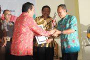 PPID Bengkulu Utara Raih Peringkat II Keterbukaan Informasi Publik