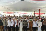 Bupati Ajak JATMI Bersinergi Bangun Bengkulu Utara