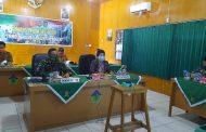 Pemkab Bengkulu Utara Komitmen Dukung Program TMMD ke-108