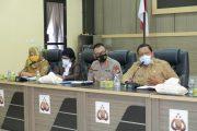 Pemkab Bengkulu Utara Gelar Mediasi Penyelesaian Konflik Nelayan Trawl dan Tradisional