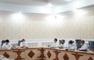Bahas Pembangunan Infrastruktur dan SDM, Bupati Mian Temui Gubernur Bengkulu