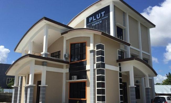 Gedung PLUT Segera dibangun di Kecamatan Pinang Raya Bengkulu Utara