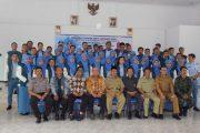Pemkab BU Terima 54 Mahasiswa PKL STIS