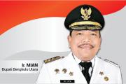 Pemkab Bengkulu Utara Rencanakan Undang Gubernur Bali