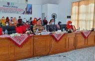 Dukung Penuh Kesetaraan Gender, Pemkab BU Ikuti Verifikasi Penghargaan APE