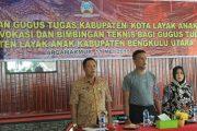 5 Indikator Wujudkan Kabupaten Bengkulu Utara Layak Anak