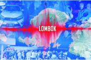 Gerakan solidaritas Karyawan Kominfo Peduli Lombok