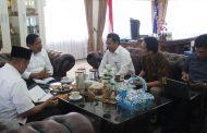Mengatasi Krisis Listrik, Mian mendukung pembangunan SUTET