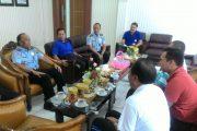 Kesbangpol Bengkulu Utara, Bentuk Tim Pemantau Orang Asing